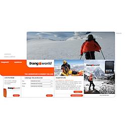 Trango World トランゴワールド Hiker S Brand Collection